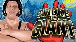 Andre the Giant - Freispiele - 1,25€ Einsatz - Casino Online Slot