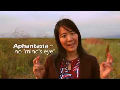 Blind Minds Eyes: Aphantasia and Our Diverse Inner Lives