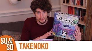 Takenoko - Shut Up & Sit Down Review