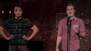 "Christian Fary & Craig Franke - ""You"