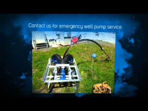 Lakeland Water Pump Co | Well Pump Contractor | Hopatcong, NJ