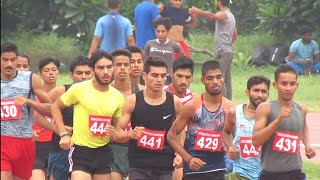 1500m Mix U-20 of 25-Aug Harayna State Open Athletic Championship 2019, Rohtak
