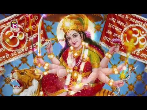 Ramto Ramto Jaay | Garba Special Song | Devotional Song 2016 | Khusbu Solanki