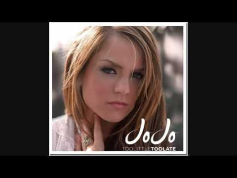 JoJo - Too Little Too Late [MP3/Download Link] + Full Lyrics
