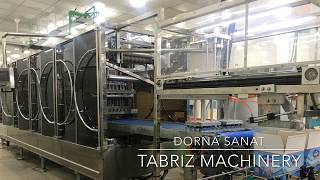 WATER  PACKING  MACHINE FULL LINE,WATER CUP FILLING MACHINE,Thermo Form Fill Seal Machine
