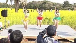 20170319 愛知県豊橋市新豊橋駅前で行われた「TOLIF」でのライブ動画で...