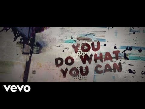 Do What You Can (Lyric Video)