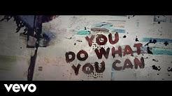 Bon Jovi - Do What You Can (Lyric Video)
