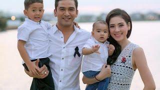 Video Poh Nattawut's Family download MP3, 3GP, MP4, WEBM, AVI, FLV Maret 2018