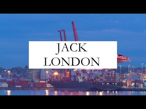 Jack London - A Road Education