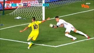América vs. Bucaramanga (1-1)   Liga Aguila 2019-II   Fecha 12