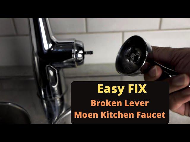 Moen Faucet Leak Repair Litetube