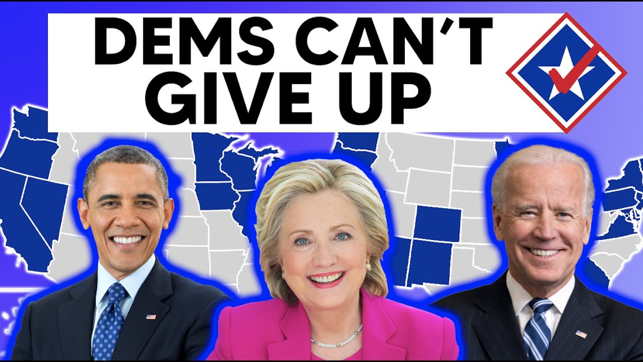 There Is Only One Winning Strategy for Democrats Moving Forward