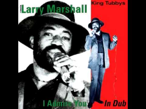 King Tubby & Larry Marshall - Heavy heavy load