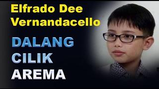 Download Video Elfrado Dee Vernandacello, Dalang Umur 9 Tahun dari Malang MP3 3GP MP4