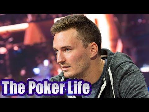 Steffen Sontheimer REVEALS SECRETS To Winning Poker Tournaments!!