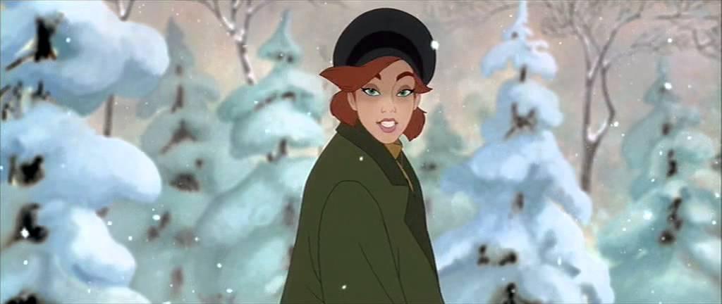 Cuor non dirmi no-Anastasia - video dailymotion