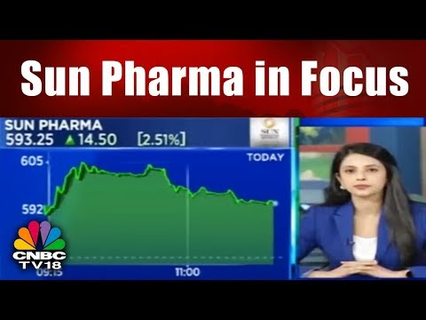 Sun Pharma in Focus | US FDA to Re-inspect Halol Unit | Movers & Shakers | CNBC TV18