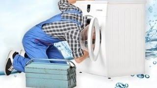 Miele Меняем щётки двигателя стиральной машины  Waschmaschine