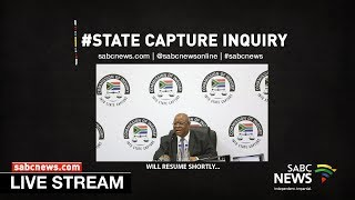 State Capture Inquiry - Angelo Agrizzi, 23 January 2019
