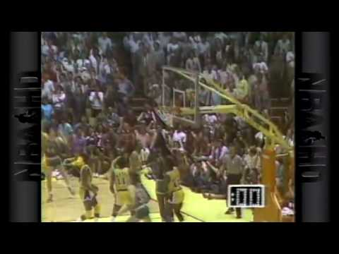 Top 10 Plays: Celtics Lakers Rivalry