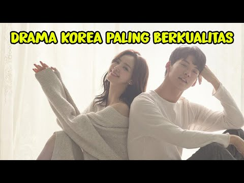 12 DRAMA KOREA BERKUALITAS TERBAIK