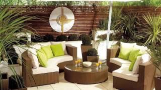Garden Furniture Collection Outdoor Furniture Romance