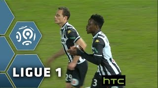 But Arnold BOUKA MOUTOU (65') / Angers SCO - Montpellier Hérault SC (2-3) -  / 2015-16