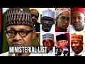 PDP Member, Alaba Yusuf Rates Buhari's Ministerial List Low