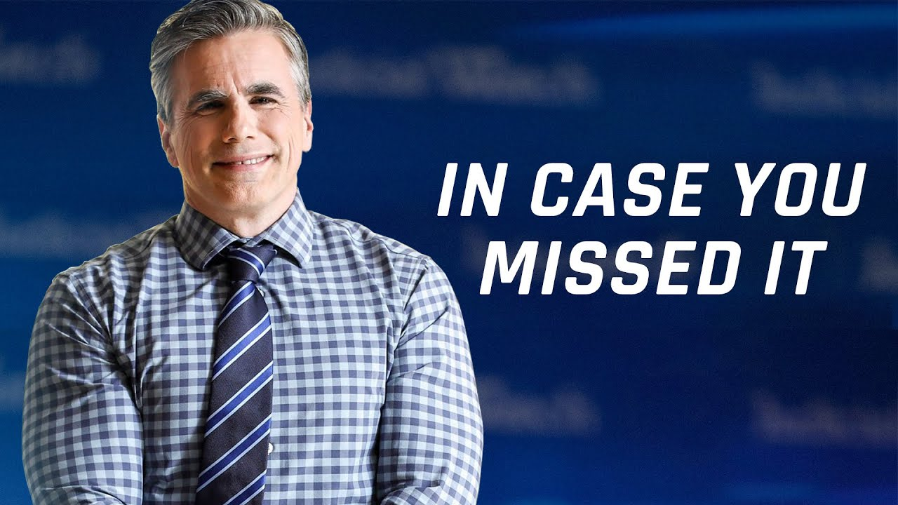 "Missed Tom Fitton's Video Weekly Update on Roger Stone & the ""Whistleblower?"" Cat"
