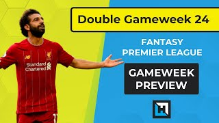 Gameweek 24 | Fantasy Premier League Preview by Fantasy Football Hub Will