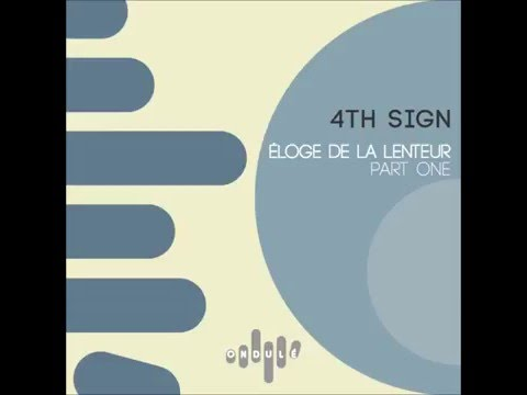 4th Sign - Sparks