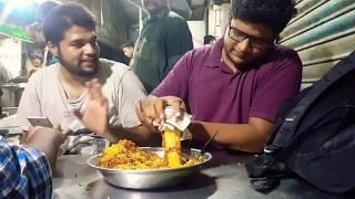 Nalli biryani and the barber shop  #Vlog