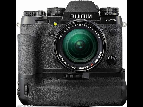 Fujifilm Rises to the Challenge and Scores Real Life Resolution