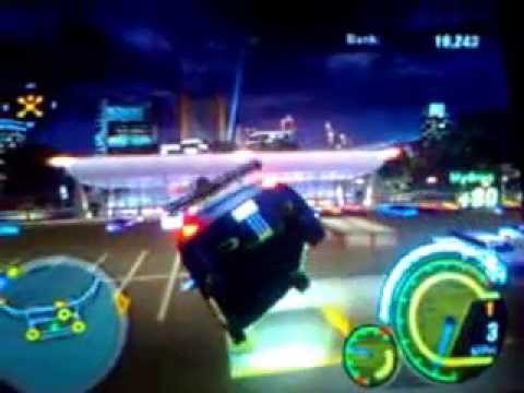 secret need for speed underground 2 ps2 youtube. Black Bedroom Furniture Sets. Home Design Ideas