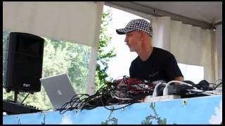 Thomas Fehlmann - T.R.N.T.T.F. -  Mutek10 - Live