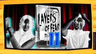 Layers of Fear odc. 11. Finałowa część smutnej historii. #paragranimuje #horror
