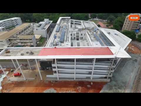 Ridge Hospital, Accra, Ghana