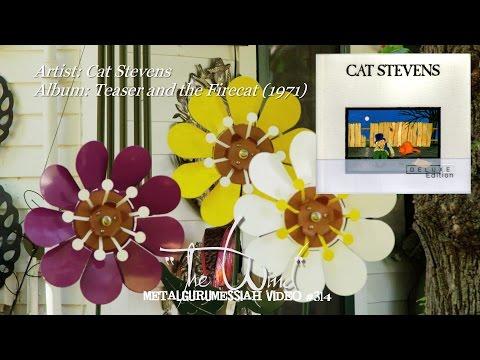 The Wind - Cat Stevens (1971) HQ Audio Remaster HD Video