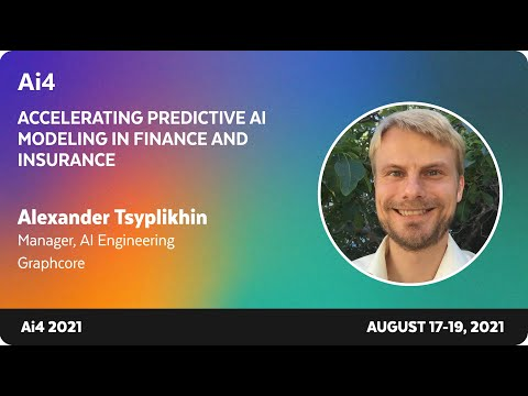 Accelerating Predictive AI Modeling in Finance and Insurance