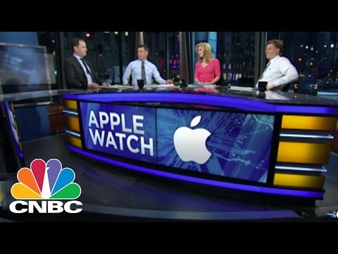 Good Time to Buy Apple | CNBC