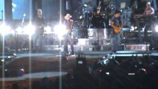 Kenny Chesney- Anything But Mine (Live at Qwest Field 8-1-09)