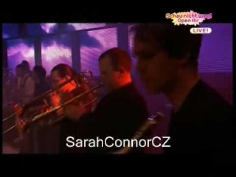 Sarah Connor- Son of a Preacher Man (live)