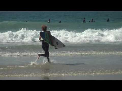 GOTO Club Surf Trip Day #1 | Surfing Australia HPC