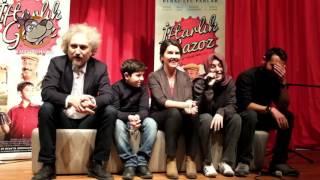 İftarlık Gazoz Denizli Kültür Sanat Merkezi Sinema Salonu