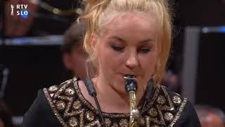 Weronika Partyka / Henri Tomasi Concerto for Saxophone