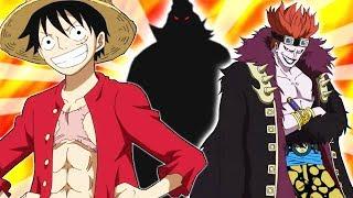 RUFFY ist KAISER!! Die SCHLACHT DER NEUEN KAISER | One Piece XXL Theorien Podcast