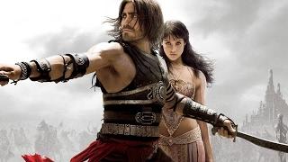Принц Персии/Prince of Persia [AMV] - клип по фильму. Evanescence - Bring Me To Life