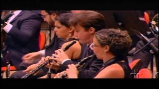 O Pássaro de Fogo - Igor Stravinsky | OSB em Recife
