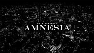 [FREE] UK Trap x UK Rap Type Beat - Amnesia | UK Type Beats
